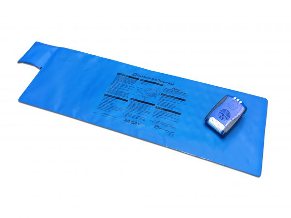 Bed Sensor Pad Mat And Converter