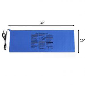 GLN0040 Bed sensor pad