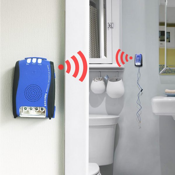 Wireless-Smart-Pull-Cord-Alarm