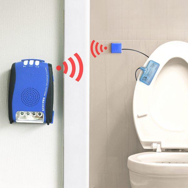 Toilet Seat Sensor Pad