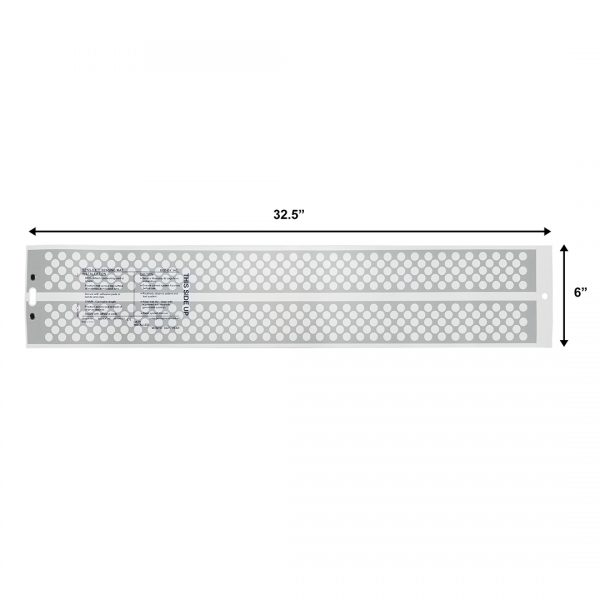 Mylar-(Silver)-Sensating-Mat-3